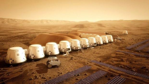 «Марс-Один». Никто никуда не летит. Предупреждали