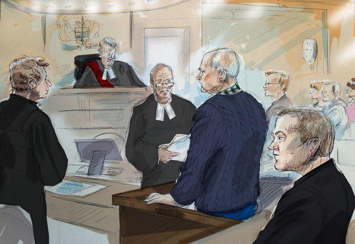 Суд в Торонто определит наказание «серийному садовнику»