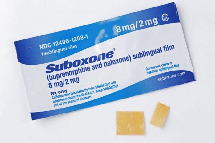 В Ванкувере перенесшим передоз выдают специальны препарат