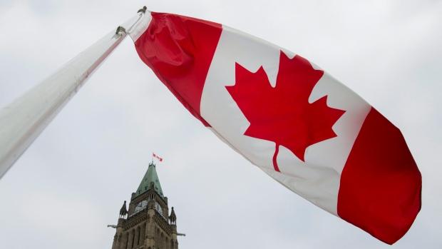 Канадские дипломаты судят Оттаву на $28 миллионов