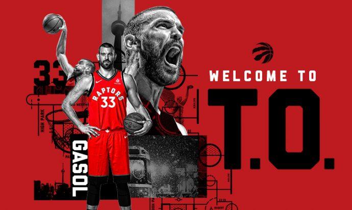 Toronto Raptors: смелый обмен с прицелом на плей-офф