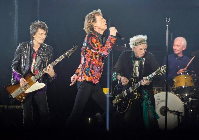 Rolling Stones: страдания фанатов закончились. Концерт в Канаде объявлен