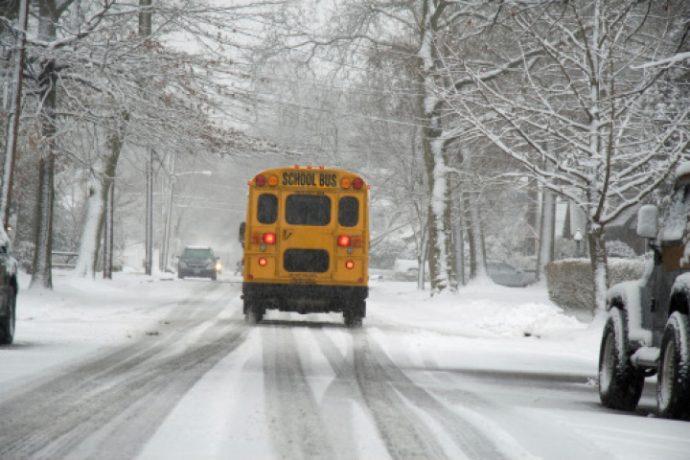 Некоторые школы будут закрыты в Большом Торонто