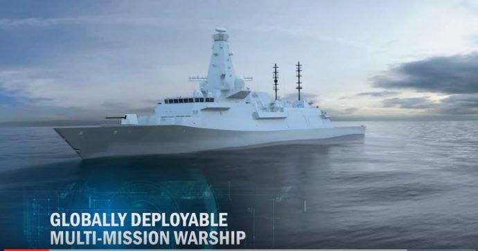 Инженерную доработку фрегатов для ВМФ Канады выполнит Lockheed Martin