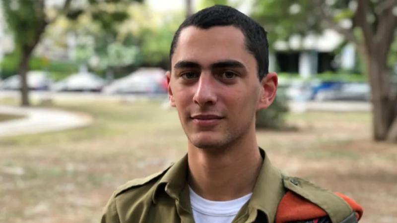 Канадцы служат в израильской армии. Это законно?