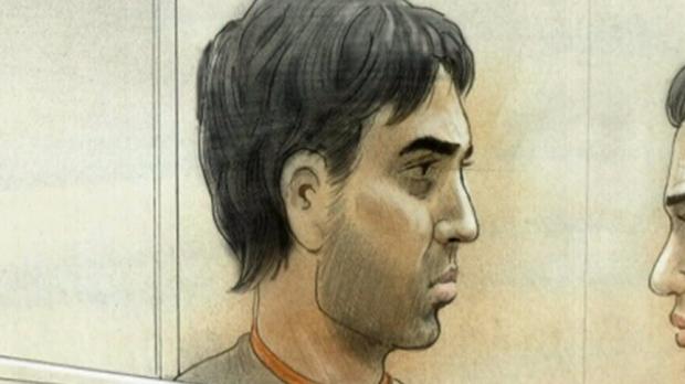 Неудавшийся экстремист приговорен к четырем годам тюрьмы в Канаде