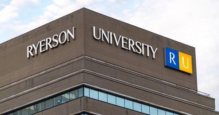 Райeрсон приостановил финансирование студенческого совета