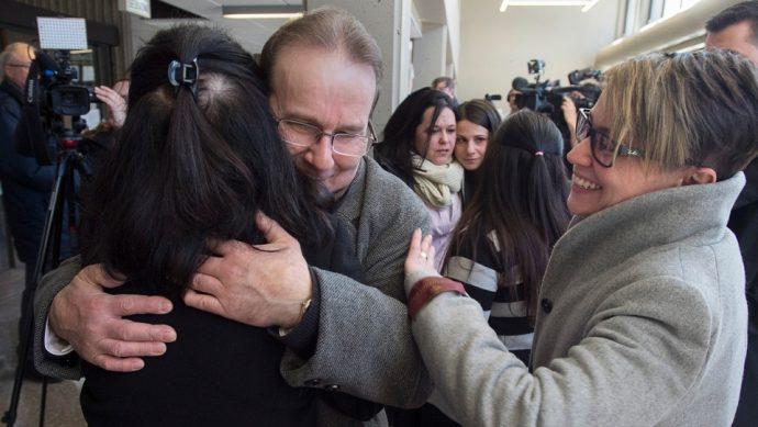 Осужденный за убийство канадец оправдан через 17 лет