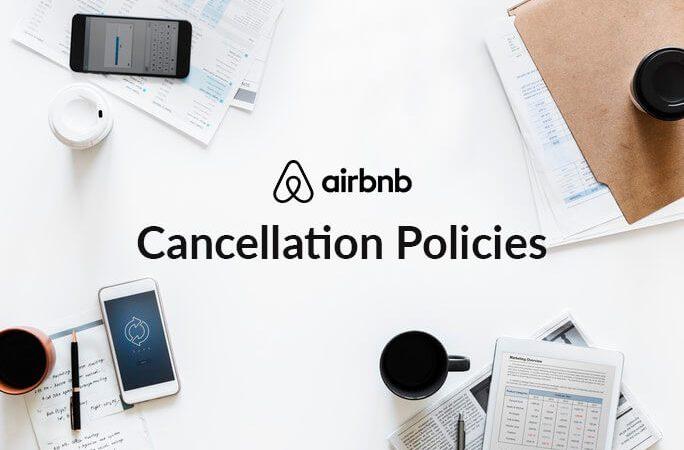 Airbnb: главная проблема— отмена заказов