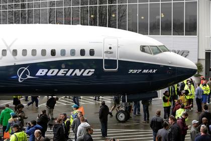 Air Canada отменила два рейса Boeing 737 MAX 8 из-за запрета Европы