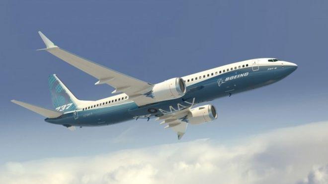 Канада не снимает Boeing 737 MAX 8 с полетов
