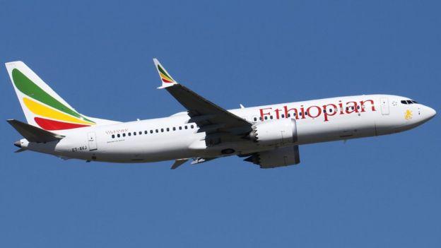 В авиакатастрофе в Эфиопии погибли 157 человек, включая 18 канадцев
