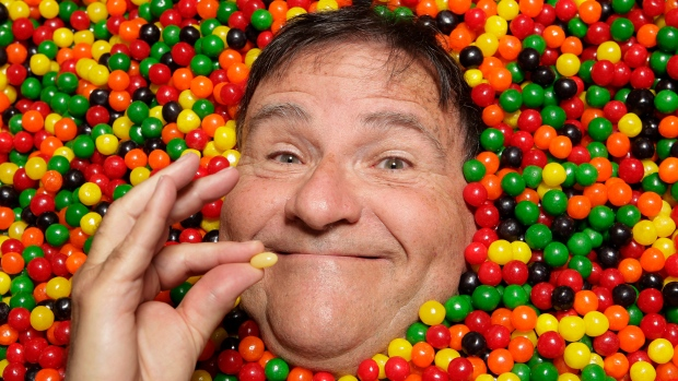 Jelly Belly— конфетки теперь и с марихуаной