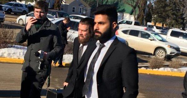 Восемь лет тюрьмы водителю, виновному в трагедии Humboldt Broncos