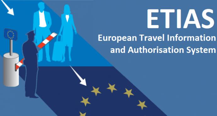 С 2021 года для въезда в Евросоюз надо будет оформлять разрешение