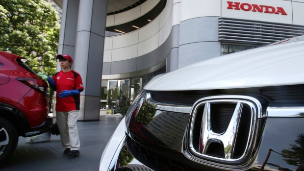 Отзыв Honda по Северной Америке— 1.2 миллиона машин!
