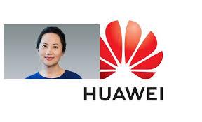 Финдиректор Huawei сама подает иск против канадских властей