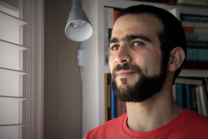 Омара Хадра призывают ответить по гражданскому суду в штате Юта