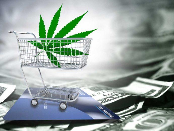 Не все 25 магазинов с марихуаной откроются ко Дню дурака