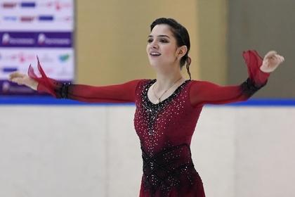 Канадцы не блистали на льду. Медведева стала веганом