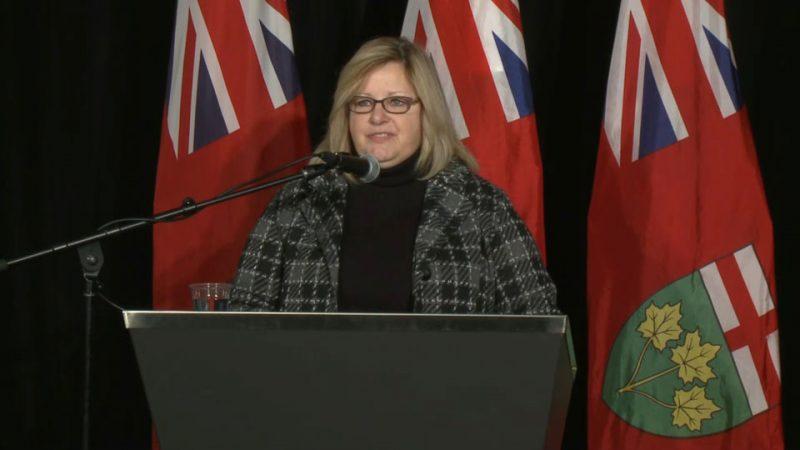 Онтарио отпускает средства на школьников-аутистов