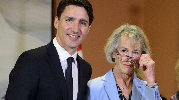 Трюдо назначил нового президента канадского Казначейства