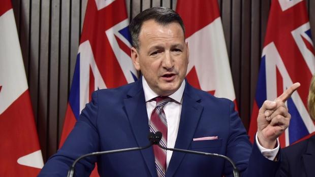 Цена на электричество в Онтарио будет привязана к инфляции