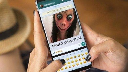 Пугалка Momo Challenge: опасная инициатива или «пузырь страха»?