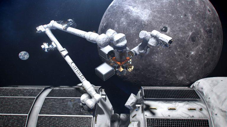Трюдо: «Канада отправляется на Луну»