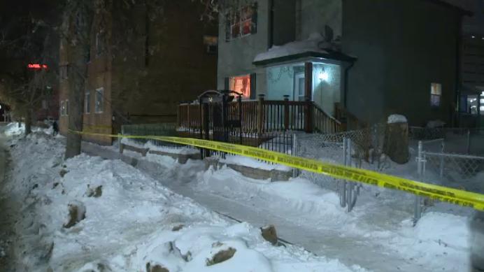 Убийство подростка в Виннипеге потрясло полицию