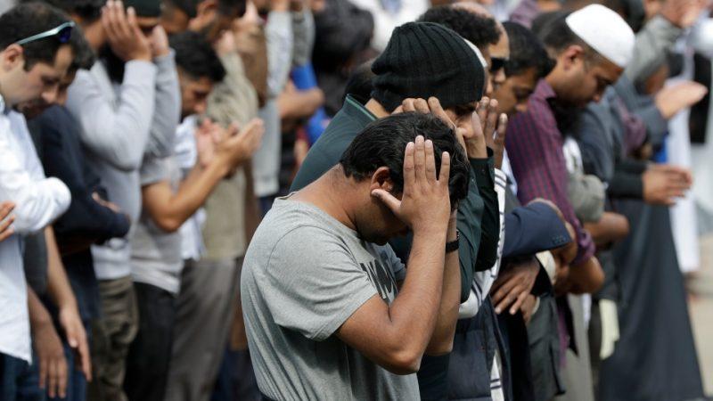 Евреи проведут поминальную молитву у торонтских мечетей