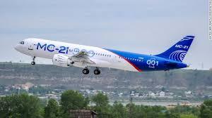 Санкции? Канадские двигатели по-прежнему поставляются для российских самолетов