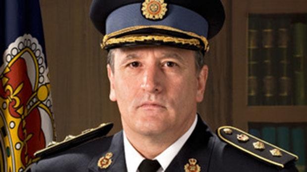 ВРИО шефа полиции Онтарио уволен решением министерства