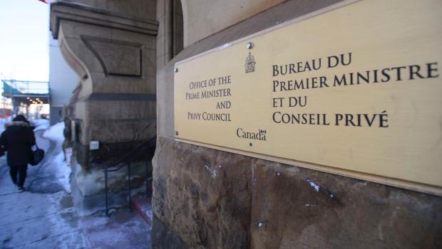 Правительство Канады прячет документы времен «Холодной войны»?