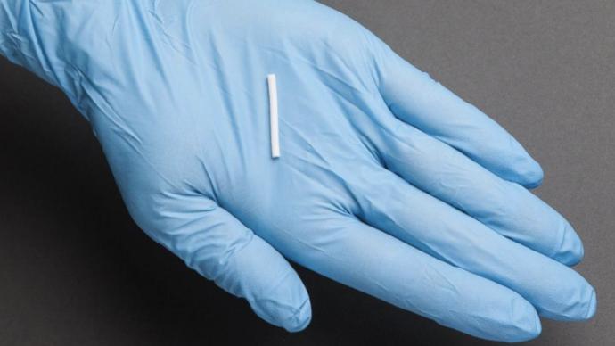 Канада утвердила имплантат для лечения наркоманов