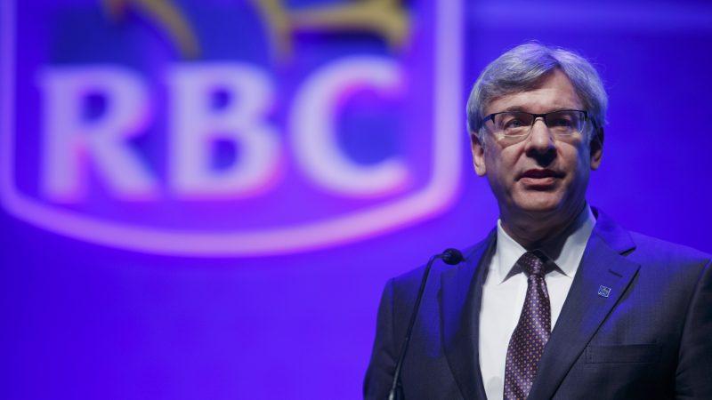 Крупные банки обеспокоены финансовой деятельностью интернет-компаний