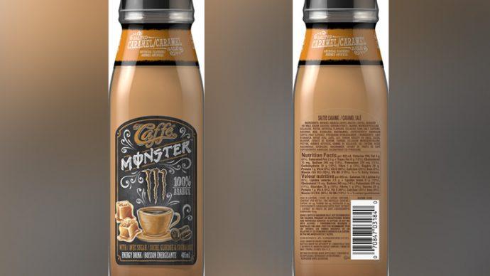 Кофейный энергетический напиток отозван из продажи