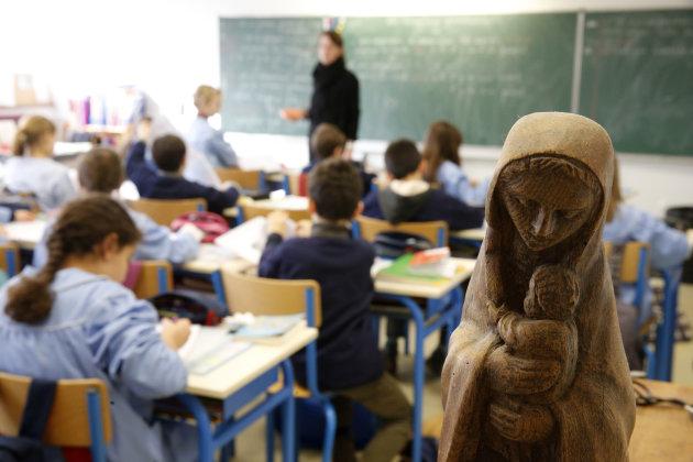 Новая школьная программа: и «сексобраз», и математика