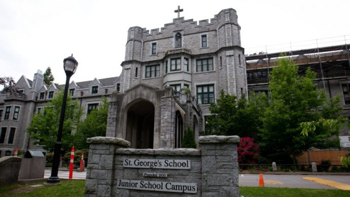 Школа не нашла свидетельств подлога канадского бинесмена