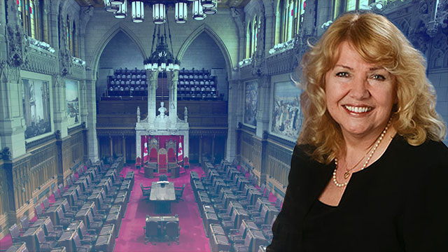 Сенатор Беяк нарушилa этические нормы парламента Канады