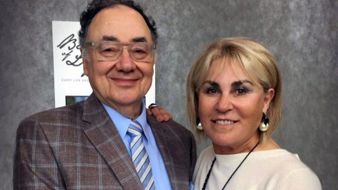 Родственники хотят снести дом убитого миллиардера Барри Шермана