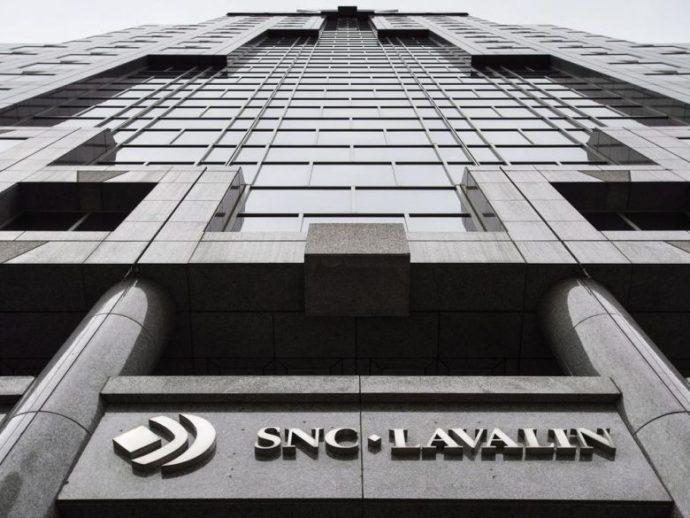SNC-Lavalin требовала изменить канадские законы о коррупции
