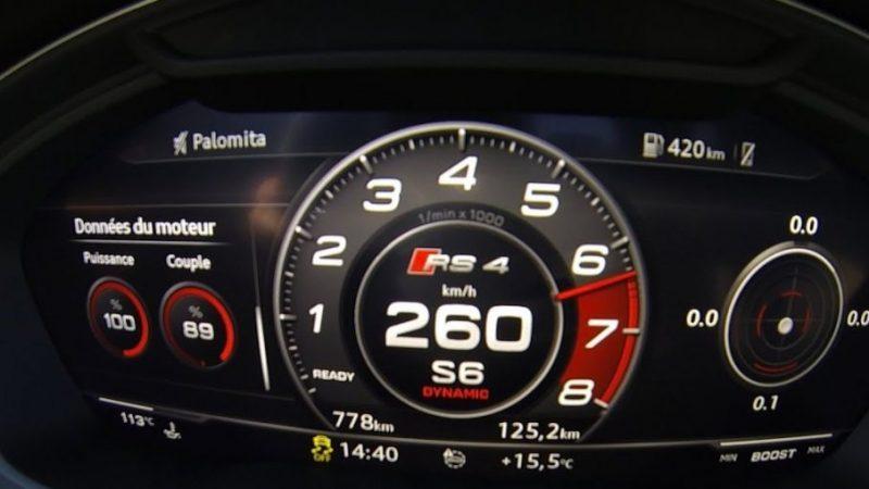 Весна и скорость: мотоциклист разогнался до 260 км/ч