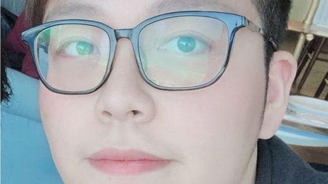 Похищенный в Торонто китайский студент найден