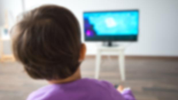 Телеэкран в детской— враг нормального развития ребенка