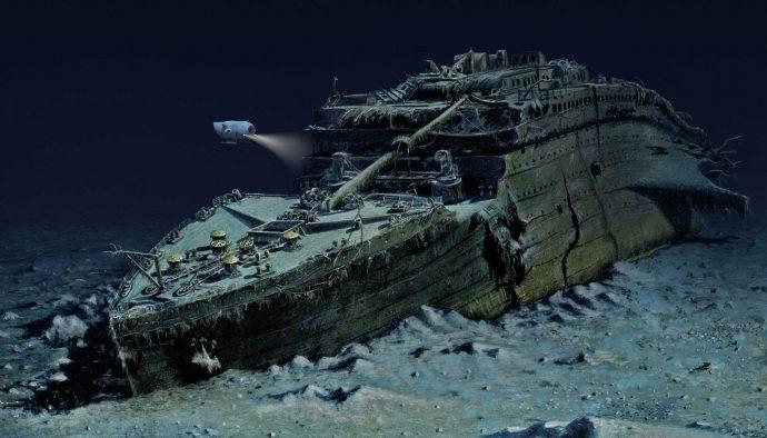 Путешествие к «Титанику» может стать последним