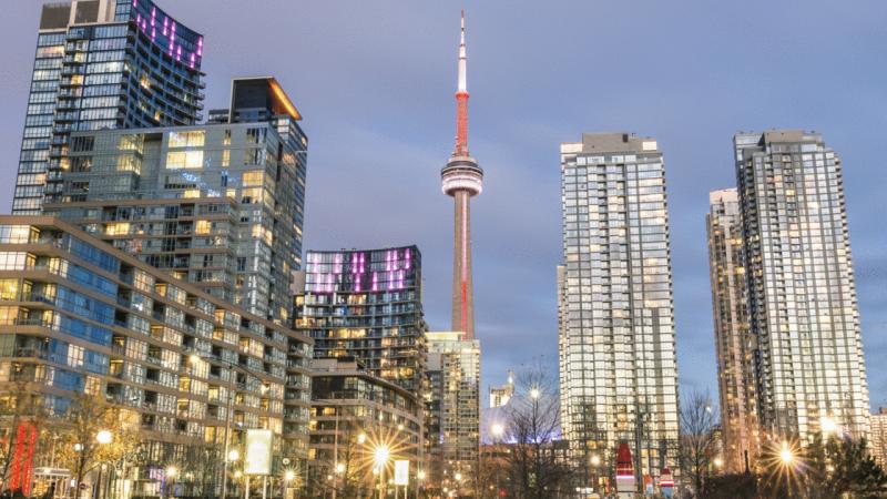 Оттава инвестирует в квартиры для аренды в Торонто