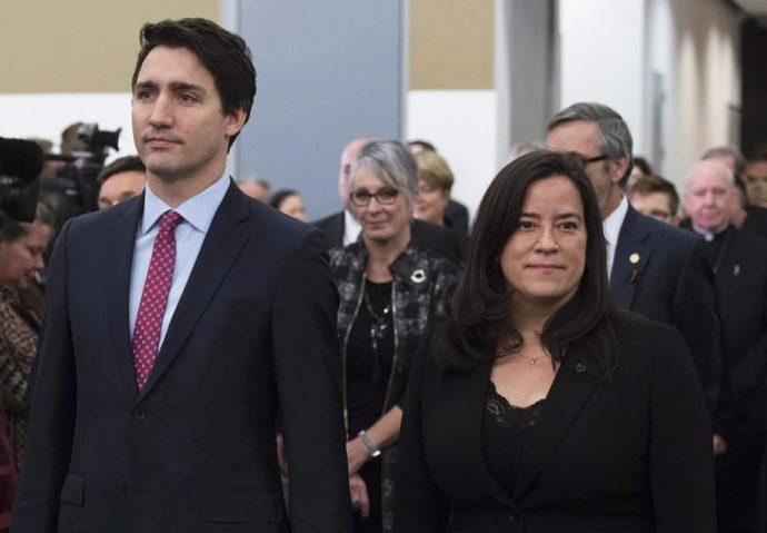 Консерваторы: «операция прикрытия дела SNC-Lavalin»?