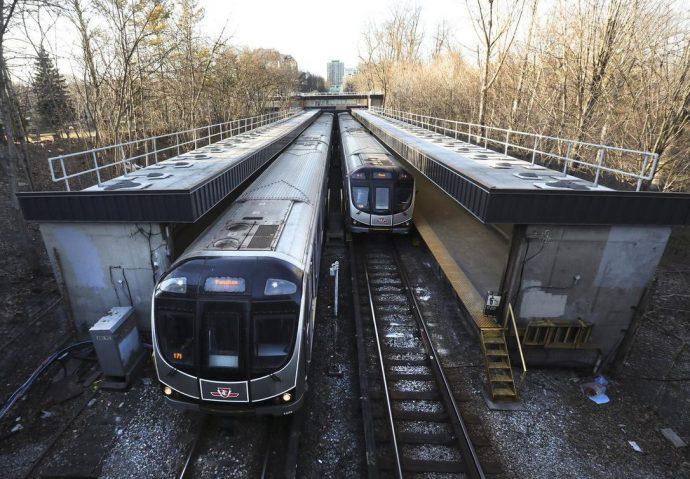 Тори выделяют $25 миллиардов на развитие транспорта Онтарио