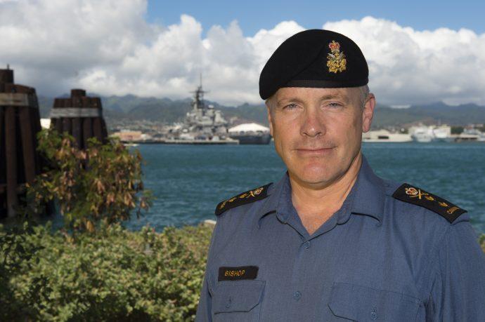 Военная разведка редко собирает данные о канадцах